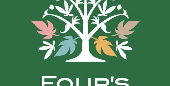 フォーズマーケットロゴ